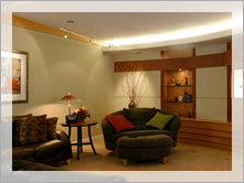 home and residential led lighting offers style and cost saving
