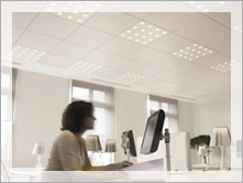 office led lighting offers high lumen and low usage costs